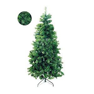 Árvore de Natal - 120cm - 01 Un - Cromus Natal - Rizzo