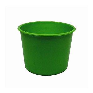 Balde de Pipoca Verde Escuro - 1,5L - 1 Un - Rizzo