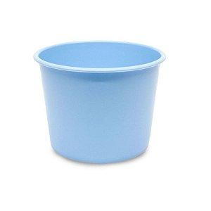 Balde de Pipoca Azul Bebe - 1,5L - 1 Un - Rizzo