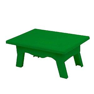 Mesinha Verde P/ Doces - 20x14cm - 1 Un - Rizzo