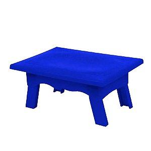Mesinha Azul Marinho P/ Doces - 20x14cm - 1 Un - Rizzo