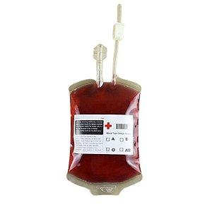 Bolsa de Sangue Halloween - 01 unidades - Rizzo Embalagens