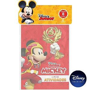 Livro Solapa Com 8 Livros Disney Junior - 01 Unidade - Culturama - Rizzo