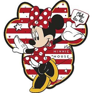 Kit Decorativo Festa Minnie Mouse 01 Unidade Regina Rizzo Embalagens