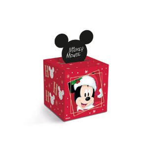 Caixa Pop Up - Natal Mágico - Mickey - 1 UN - Cromus - Rizzo