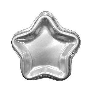 Forma Ballerine em Alumínio - Estrela - Caparroz - Rizzo