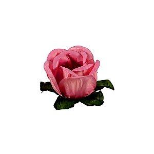 Forminha Flor - Rainha - Nude Antigo - 40 UN - Decora Doces - Rizzo