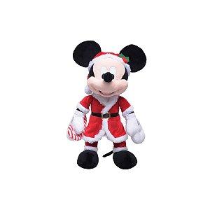 Mickey Noel com Candy Natal Disney Pequeno 01 Unidade - Cromus - Rizzo Embalagens