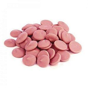 Chocolate Belga Callebaut - Ruby - CW2 - 200g - Rizzo