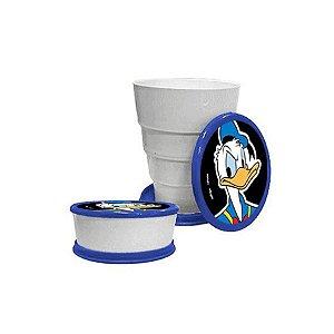Kit Copo Sanfonado Retrátil Sortidos Lembrancinha Festa Mickey Mouse - 06 unidades - Rizzo Embalagens