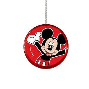 Ioiô Lembrancinha Festa Mickey Mouse - 06 Unidades Rizzo Embalagens