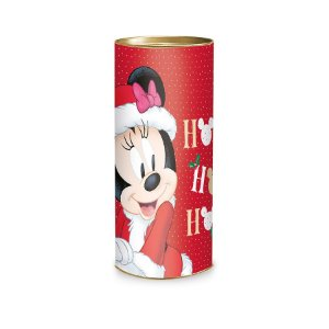 Lata P/ Presente - Natal Mágico - Minnie - 1 UN - Cromus - Rizzo