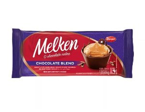 Chocolate Harald - Melken - Chocolate Blend - 1,05kg - Rizzo