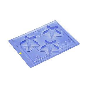 Forma de Acetato - Natal - Estrela - Nº 1218 - 1 UN - Porto Formas - Rizzo