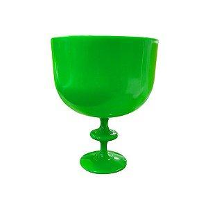 Taça Americana Verde Neon 01 unidade Rizzo Embalagens