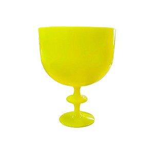 Taça Americana Amarelo Neon 01 unidade Rizzo Embalagens