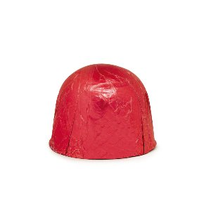 Papel Chumbo 8x7,8cm - Vermelho - 300 folhas - Cromus - Rizzo Embalagens