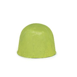 Papel Chumbo 10x9,7cm - Fosco Verde - 300 folhas - Cromus - Rizzo Embalagens