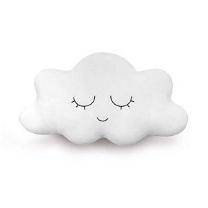 Almofada Nuvem Branca Festa Pedacinho Do Céu - Cromus - Rizzo Festas