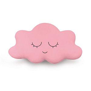 Almofada Nuvem Rosa Festa Pedacinho Do Céu - Cromus - Rizzo Festas