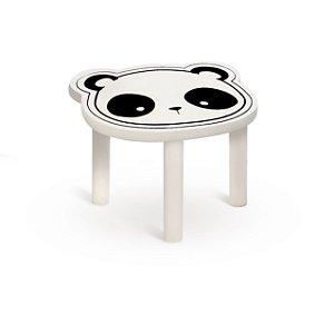 Banquinho De Madeira M Festa Panda - Cromus - Rizzo Festas