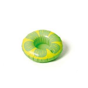 Mini Bóia para Copo - Limão - 01 unidade - Cromus - Rizzo Festas