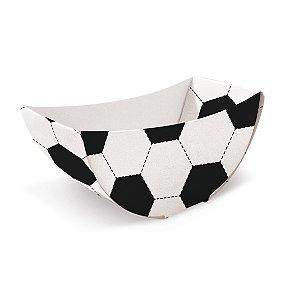 Bowl Bola Festa Futebol - 8 unidades - Cromus - Rizzo Festas