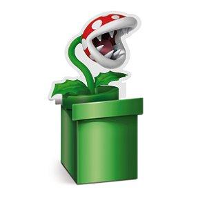 Cachepot Festa Mario - 8 unidades - Cromus - Rizzo Festas