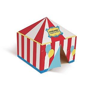 Tenda Decorativa de Papel - Cromus - Rizzo Festas