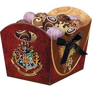 Cachepot Festa Harry Potter - 8 unidades - Festcolor - Rizzo Festas