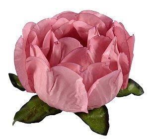 Forminha para Doces Finos - Bela Rosa Seco (1) 40 unidades - Decora Doces - Rizzo Festas