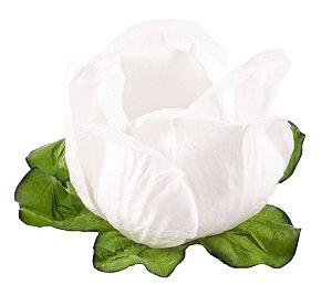 Forminha para Doces Finos - Rainha Branca 40 unidades - Decora Doces - Rizzo Festas