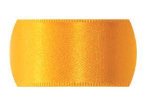 Fita de Cetim Progresso 70mm nº22 - 10m Cor 038 Amarelo Ouro - 01 unidade