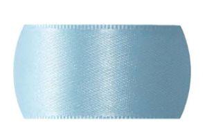 Fita de Cetim Progresso 70mm nº22 - 10m Cor 212 Azul Bebê - 01 unidade - Rizzo Embalagens
