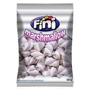 Marshmallow Torcao Roxo 500g - Fini - Rizzo Embalagens