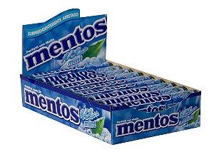 Mentos Ice Mint 37,5g Caixa com 16 unidades - Rizzo Embalagens