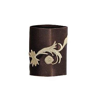 Acessorio para Bouquet (28400019) - 01 unidade - Cromus Casamento Rustico - Rizzo Festas