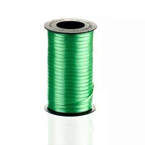Fita de Cetim Carretel Progresso 4mm nº00 - 100m Cor 232 Verde Menta - 01 unidade - Rizzo Embalagens