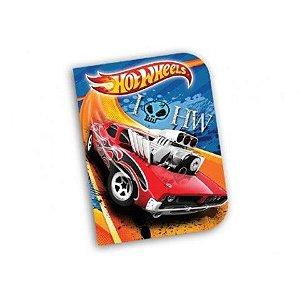 Convite Festa Hot Wheels - 8 unidades - Regina - Rizzo Festas