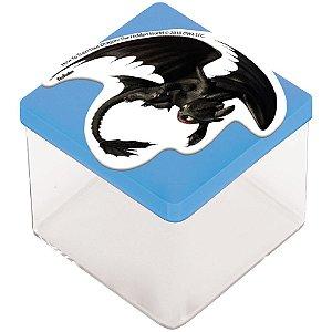 Aplique 3D para Decorar Festa Como Treinar o Seu Dragão - 12 unidades - Festcolor - Rizzo Festas