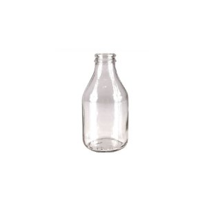 Garrafinha de Vidro 250ml - Rizzo Embalagens