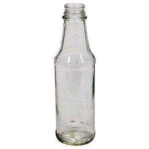 Garrafinha de Vidro 150ml - Rizzo Embalagens