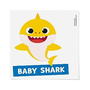 Transfer para Camiseta Baby Shark - 1 Unidade - Cromus - Rizzo Festas