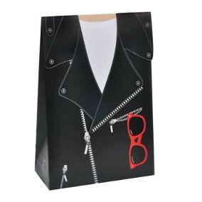 Caixa Trapézio Jacket G 23x10,5x35cm - Cromus - Rizzo Embalagens
