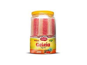 Geléia de Frutas Pote 1,3Kg 23 unidades - Rizzo Festas