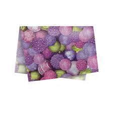 Papel de Seda - 49x69cm - Glitter Balls - 10 folhas - Rizzo Embalagens