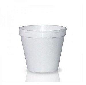 Copo de Isopor Térmico  70ml - 25 unidades - Dart - Rizzo Embalagens