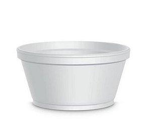 Pote de Isopor Térmico 360ml - 25 unidades - Dart - Rizzo Embalagens