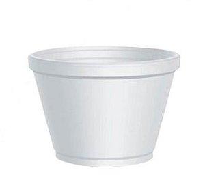 Pote de Isopor Térmico 180ml - 25 unidades - Dart - Rizzo Embalagens