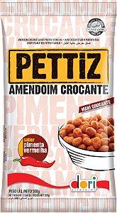 Amendoim Crocante Pimenta Vermelha 500g Dori Rizzo Festas